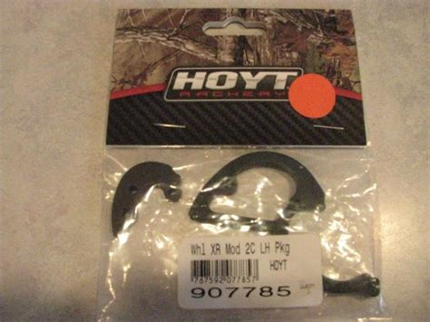 Hoyt Lh Bow - For Sale Classifieds