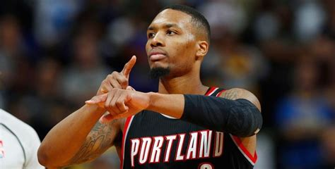 What a Difference a Dame Makes!!! in 2020   Damian lillard