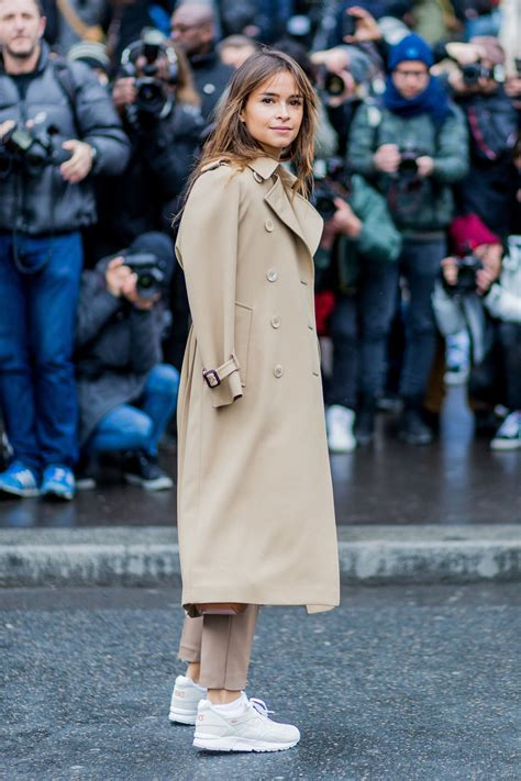 What to Wear to Work When It's Raining   Glamour