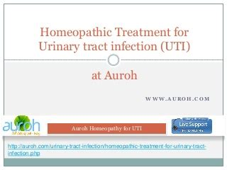 'urinary tract infection' on SlideShare