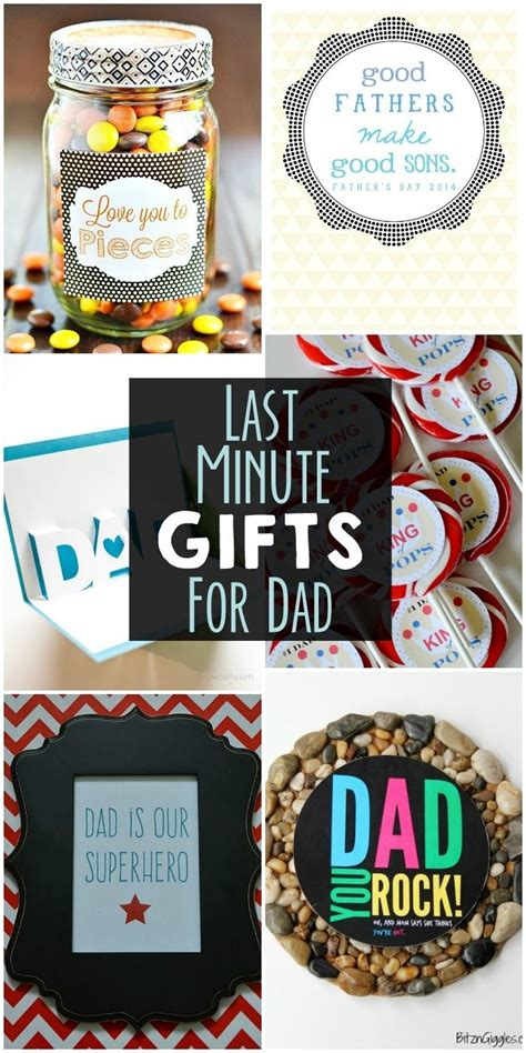100+ DIY Father's Day Gifts   Lil' Luna   Christmas gift