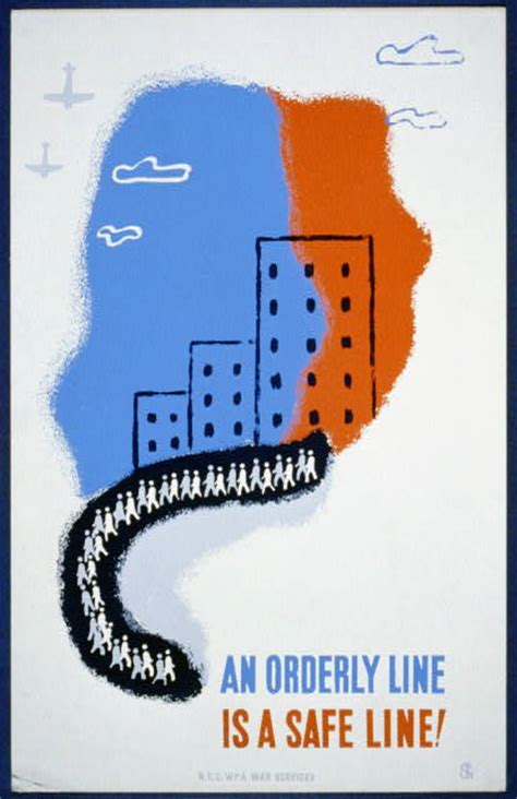 More Posters of the WPA (Works Progress Administration