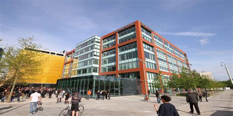 Office for rent: 1 Tony Wilson Place M15 4FN Manchester
