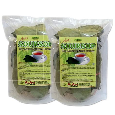 Soursopindia get best cancer products Soursop Leaves