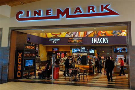 Cinemark plans to reopen theaters on scant 'test and learn
