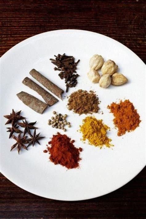 Pin on Herbs, Spices, Seasonings & Sauces