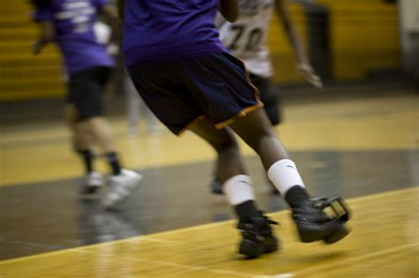Sports medicine stats: ACL injuries in the NBA | Dr