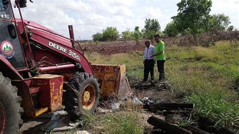 Kazim Hosein: Persons illegally dumping garbage will be