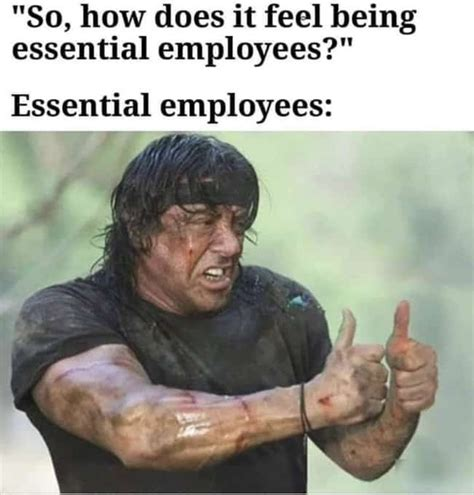 30 Essential Worker Memes Because Memes Are Essential