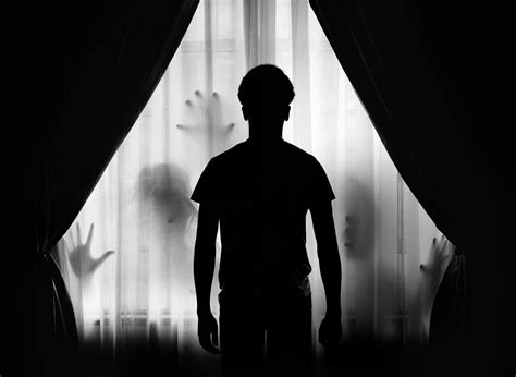 Shadow Self: Embracing Your Inner Darkness   Wake Up World