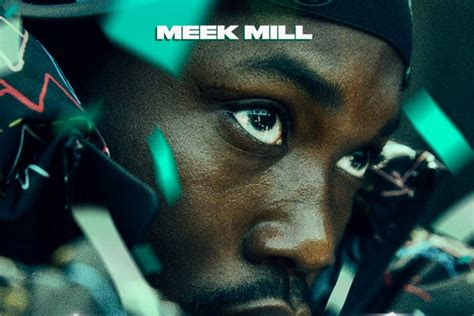 Meek Mill Shares Title and Cover Art for New Album - XXL
