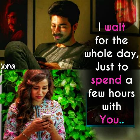 I wait for whole day n the moment come in night ️ ️ ️😘😘😘