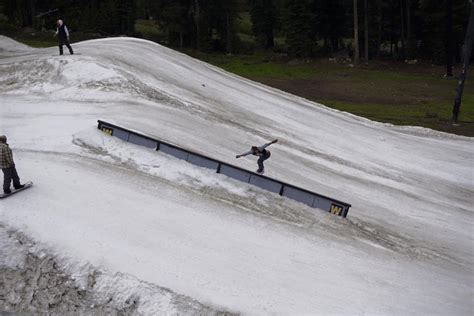 4 Ski Resorts OPEN in North America This 4th of July