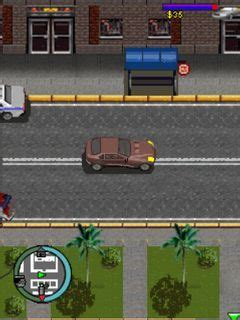 GTA 5 Mod (240x320) Java Game - Download for free on PHONEKY