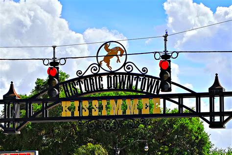 What To Do In Kissimmee Florida | Things to do in