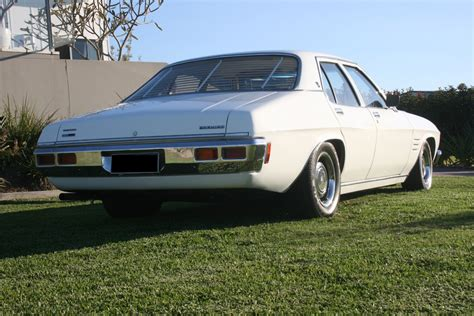 1972 Holden HQ Premier - HQV88 - Shannons Club