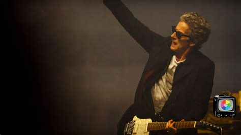 How Doctor Who's Use of Pop Music Echoes Through the Decades