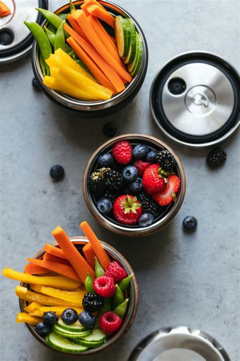 25 Healthy Snack Ideas for Weight Loss - Melissa Mitri