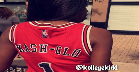 Chief Keef's Sister, Glory Girl Kashout, Got Some Hits
