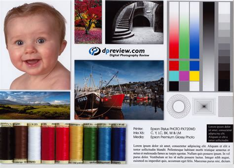 All-in-One printer group test: Digital Photography Review