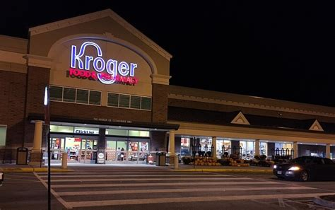 How Much Is The Kroger Store Manager Salary 2021