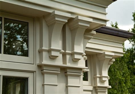 17 Best images about Exterior moldings on Pinterest | Red