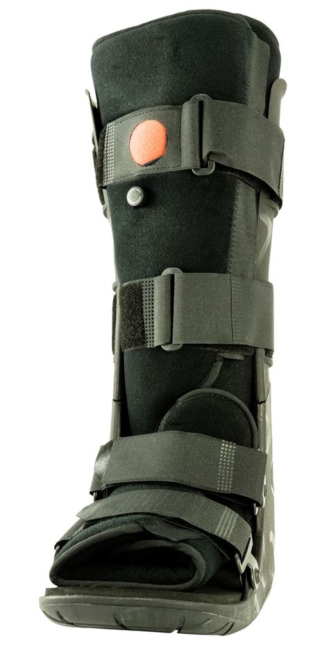 Foot Cast Boot - Air Ankle Boot Brace - OrthoLife