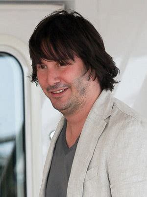 So Keanu Reeves Gained a Few Pounds | Allure