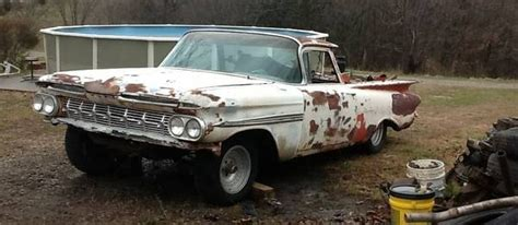 Trade And Switch Projects: Barn Finds Match Maker