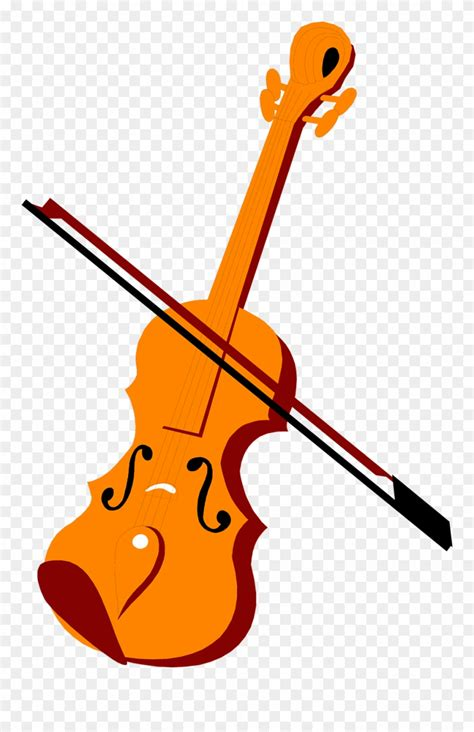 Violin Bow Drawing   Free download on ClipArtMag
