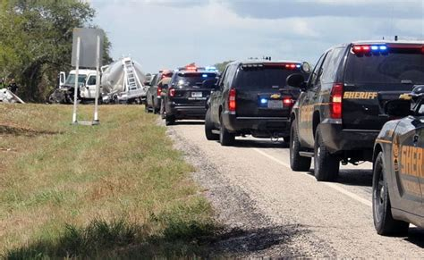 Jeffrey Kenneth Hobby Killed in Semi-Truck Accident