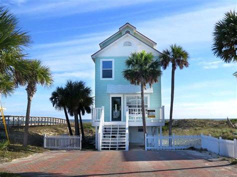 American Pie ~ Island Cottages ~ Beach Front ~ St