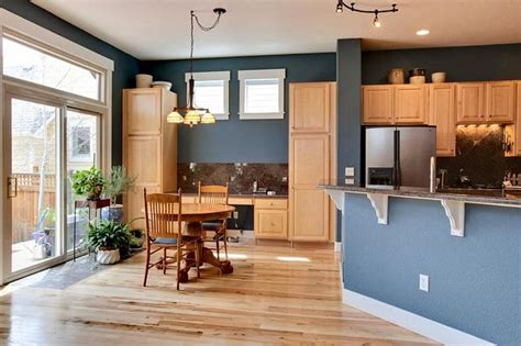 Top 5 Wall Colors For Oak Cabinets Part 2 | Best kitchen