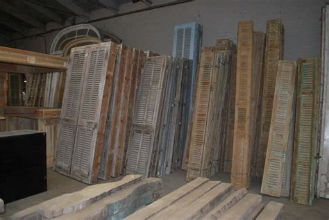 antique shutters for sale   FOR SALE : SHUTTERS DOORS AND