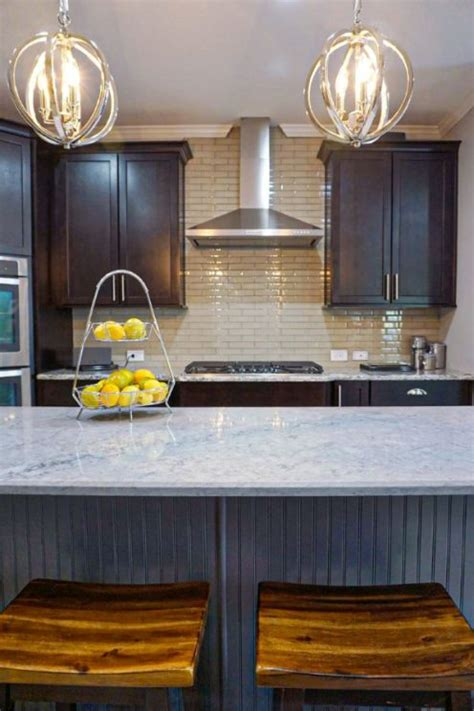 64+ Awesome and Useful quartz kitchen countertops design