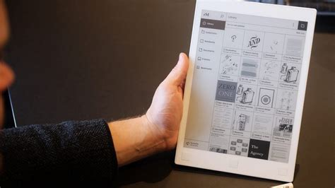 ReMarkable E-ink Tablet review   Trusted Reviews