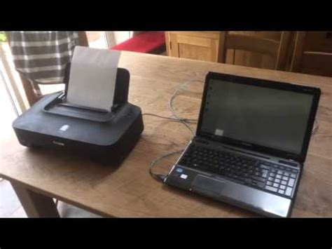 Chromebook: Connecting to a Classic Printer and Printing