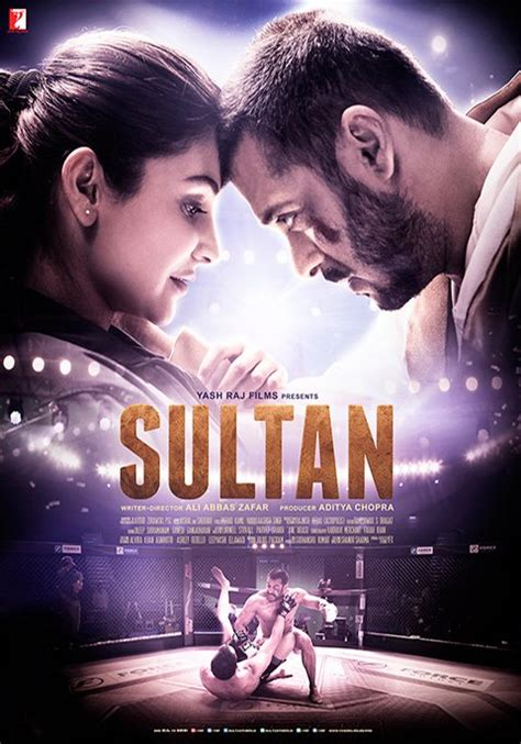 Move Over Rocky! Sultan Is In The House! 5 Reasons to