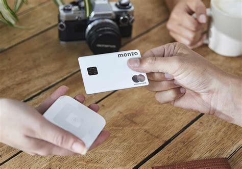 Monzo Shares More Details About New Metal Card   Biz