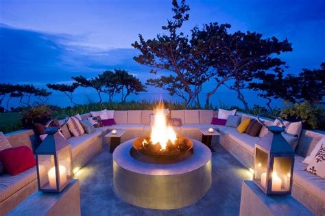 35 Outdoor Living Space For Your Home – The WoW Style