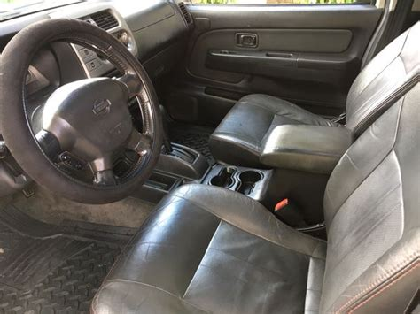 2003 Nissan Frontier 2wd v6 supercharged for Sale in West