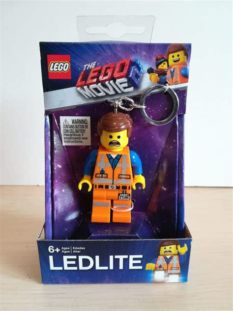LEGO® Key lights and torch review - The Autism Page