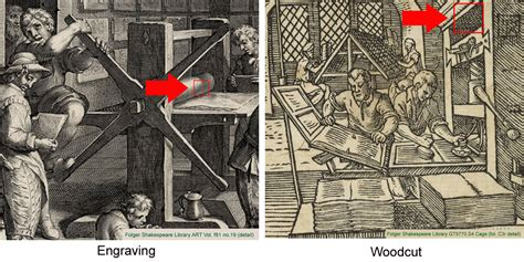 Woodcut, engraving, or what? - The Collation