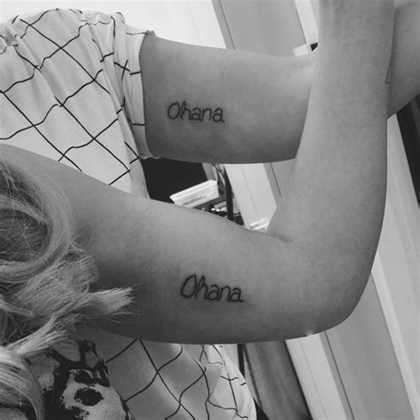 These 17 Siblings Try Similar Tattoos to Prove Siblings