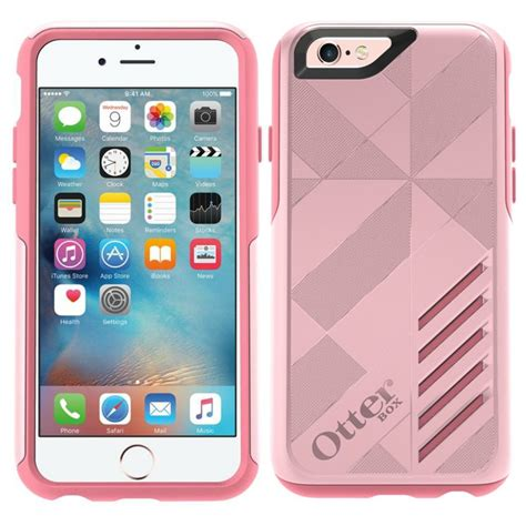 OTTERBOX ACHIEVER DUAL-LAYER CASE FOR iPHONE 6S PLUS/6