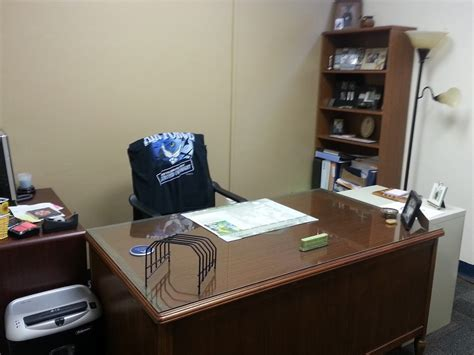 HIGH SCHOOL COUNSELOR: 2013-2014 Office Tour: Co-Workers