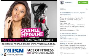 Khune Proves He Is A Supportive Boyfriend to His New Girl