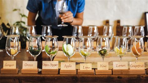 Oaky, With Notes Of BS: Why Wine Tasting Struggles To Get