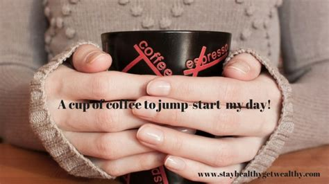 The Health Benefits of Drinking Coffee Everyday   Stay