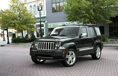 2012 Jeep Liberty News and Information | conceptcarz